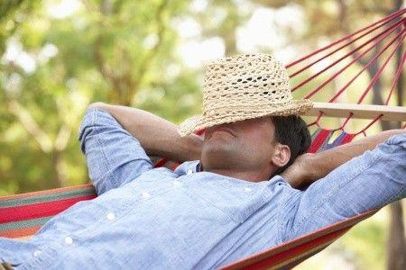 Pourquoi porter un chapeau au soleil?