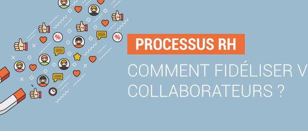 Pourquoi fidéliser les collaborateurs ?