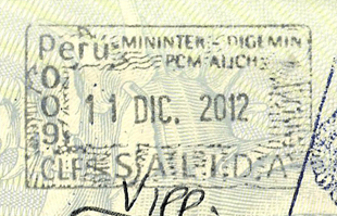 Quels sont les documents nécessaires pour obtenir un passeport au Bénin?