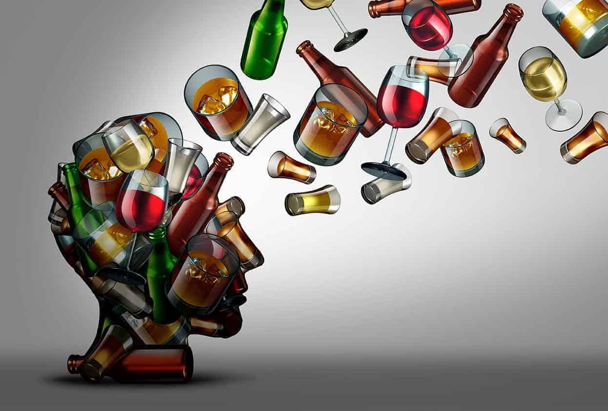 Comment faire face à une personne qui consomme des drogues?