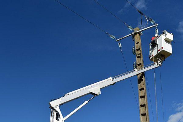 Quels sont les services d'une société privée de distribution de courant électrique?