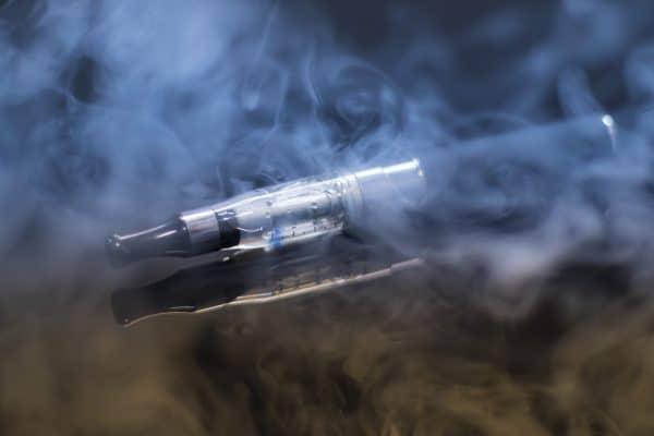 À quoi sert une bague en silicone sur une cigarette électronique?