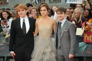 Emma Watson a-t-elle déjà fréquenté l'une de ses co-stars de «Harry Potter»?